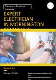 Expert Electrician in Mornington Peninsula PowerPoint PPT Presentation