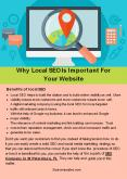 Why Local SEO Is Important For Your Website (1) PowerPoint PPT Presentation
