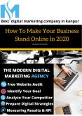 Finding the right digital marketing company can make you successful | KingsBottle Australia PowerPoint PPT Presentation