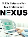E File Software For Tax Professionals PowerPoint PPT Presentation