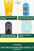 Buy Bulk Natural Baby Bath Products Online - OtteFoods