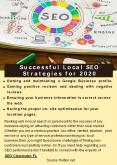 Successful Local SEO Strategies for 2020 PowerPoint PPT Presentation