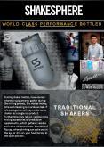 The World's Best Protein Shaker Bottle PowerPoint PPT Presentation
