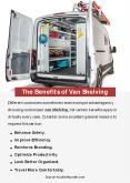 The Benefits of Van Shelving PowerPoint PPT Presentation