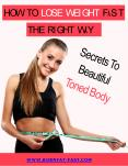 How To Lose Belly Fat Fast -Free E-book PowerPoint PPT Presentation