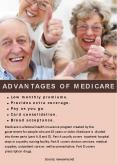 ADVANTAGES OF MEDICARE PowerPoint PPT Presentation
