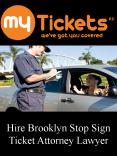 Hire Brooklyn Stop Sign Ticket Attorney Lawyer PowerPoint PPT Presentation