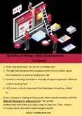 Benefits of Hiring a Web Development Company PowerPoint PPT Presentation