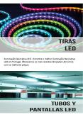 Iluminação LED para carril PowerPoint PPT Presentation