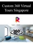 Custom 360 Virtual Tours Singapore PowerPoint PPT Presentation