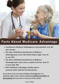 Facts About Medicare Advantage PowerPoint PPT Presentation