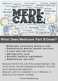 What Does Medicare Part B Cover PowerPoint PPT Presentation