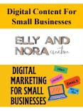 Digital Content For Small Businesses PowerPoint PPT Presentation