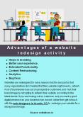 Advantages of a website redesign activity PowerPoint PPT Presentation