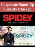 Corporate Stand Up Comedy Chicago PowerPoint PPT Presentation