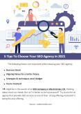 5 Tips To Choose Your SEO Agency In 2021 PowerPoint PPT Presentation
