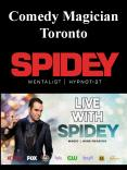 Comedy Magician Toronto PowerPoint PPT Presentation