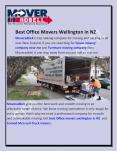 Take the Best House Moving Company and Trained Men and Truck movers PowerPoint PPT Presentation