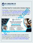 Get Best Deal Construction Industry Scheme Payment and Deduction Statement PowerPoint PPT Presentation