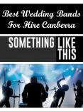 Best Wedding Bands For Hire Canberra PowerPoint PPT Presentation