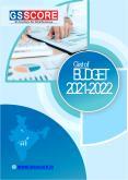 BUDGET 2021-2022 PowerPoint PPT Presentation