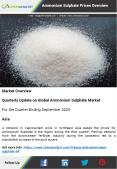 Ammonium sulphate (AS) Prices, News, Demand and Supply | ChemAnalyst PowerPoint PPT Presentation