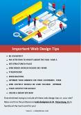 Important Web Design Tips PowerPoint PPT Presentation