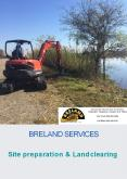 Best Land Clearing and Site Preparation PowerPoint PPT Presentation