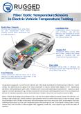 Fiber Optic Temperature Management in EV Testing PowerPoint PPT Presentation