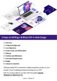 9 Steps to Writing a Brilliant RFP in Web Design PowerPoint PPT Presentation