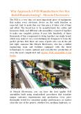 Why Approach A PCB Manufacturer For Box Build Manufacturing - Miracle Electronics PowerPoint PPT Presentation