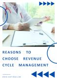 Reasons to choose Revenue Cycle Management (1) PowerPoint PPT Presentation