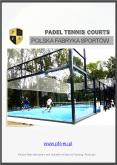 Paddle Tennis Court PowerPoint PPT Presentation