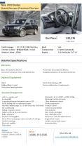 New 2020 Dodge Grand Caravan Premium Plus Van PowerPoint PPT Presentation