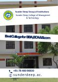 Best College for BCA & BBA in Ghaziabad affiliated to CCS University Meerut PowerPoint PPT Presentation