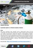 Acetylene Prices, News, Market & Analysis | ChemANalyst PowerPoint PPT Presentation