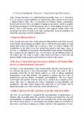 A Great Optimistic Person - Guru Swarup Srivastava PowerPoint PPT Presentation