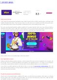 Wildz Casino Review PowerPoint PPT Presentation