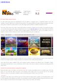 Ny Spin Casino Review PowerPoint PPT Presentation