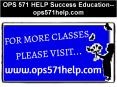 OPS 571 HELP Success Education--ops571help.com PowerPoint PPT Presentation