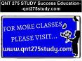 QNT 275 STUDY Success Education--qnt275study.com PowerPoint PPT Presentation
