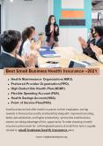 Best Small Business Health Insurance – 2021 PowerPoint PPT Presentation