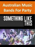Australian Music Bands For Party PowerPoint PPT Presentation