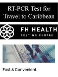 RT-PCR Test for Travel to Caribbean PowerPoint PPT Presentation