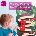 Oribel's VertiPlay Wall Toys for kids   Explore Tree Top Adventure Toy PowerPoint PPT Presentation
