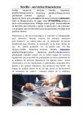 Sevilla - servicios financieros PowerPoint PPT Presentation
