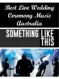 Best Live Wedding Ceremony Music Australia PowerPoint PPT Presentation