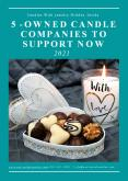 OWNED CANDLE COMPANIES TO SUPPORT NOW Surprise Candles PowerPoint PPT Presentation