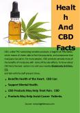 Health And CBD Facts PowerPoint PPT Presentation
