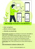 Web Design- An Asset To Your Business PowerPoint PPT Presentation